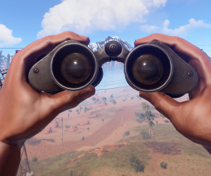 Devblog 153 is out. Update your client!
