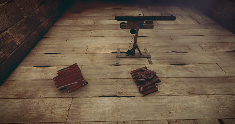 Rust Devblog 161