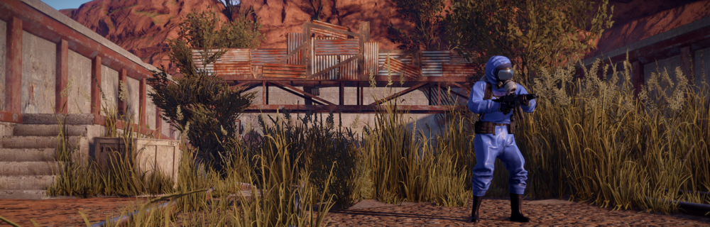 What's new for the August 2018 Rust update?