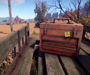 New arrows & crate, changes to key locks & optimizations