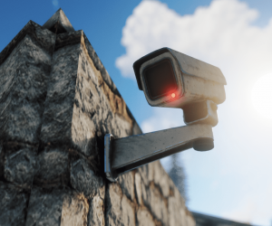 New CCTV Camerasystem added to Rust, how does it work?